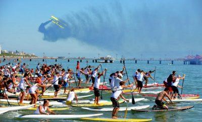 Lignano SUP Race